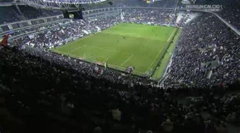 panchina juventus stadium diretta juventus siena la partita in tempo reale