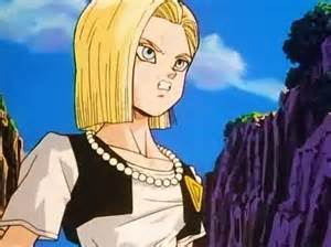 android 18 android 18 anime android 18 search and