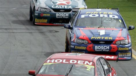 for sale v8 supercars series 240m