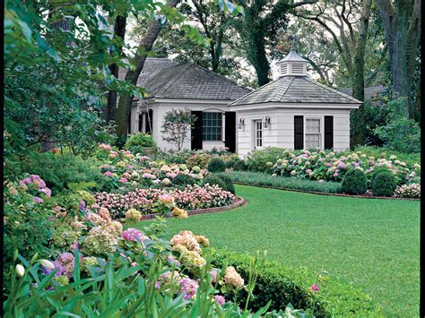 Living Gardens by To A Beautiful Garden Southern Living