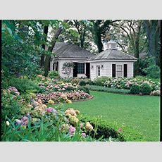Keys To A Beautiful Garden  Southern Living