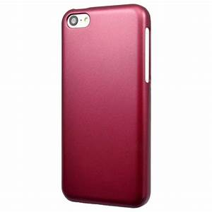 New Thin Metallic Colors Hard Back Phone Case Cover for ...