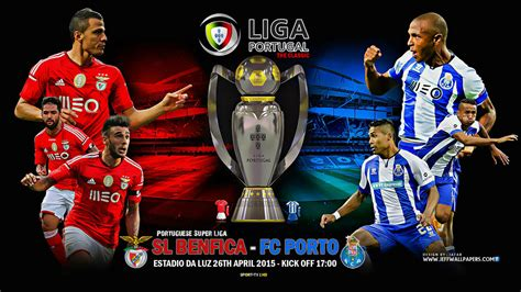 The match is a part of the segunda liga. Benfica v Porto: Watch a Live Stream of the Classico in Lisbon - available in the UK   101 Great ...
