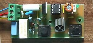 Hamradioindia  U2022 Remote Controlled Fan Regulator