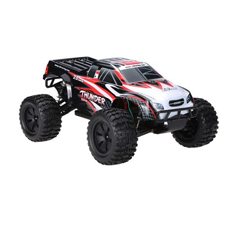 Sire Auto Rc 2 Black Eu Zd Racing No 9106 Thunder Zmt 10 Brushless
