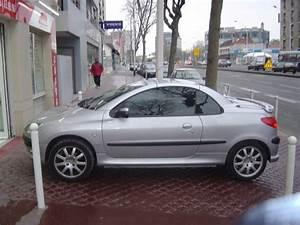 Peugeot Montrouge : vitres teint es peugeot 206 cc glastint montrouge ~ Gottalentnigeria.com Avis de Voitures