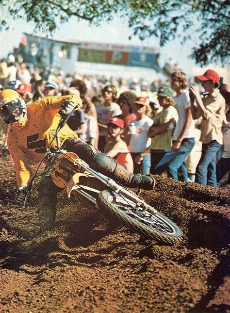 ama motocross history roger decoster 1975 trans ama stoneface motocross