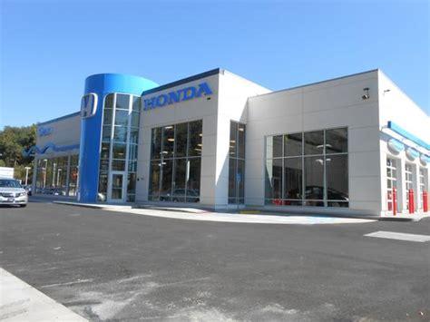 Honda Dealers In Pittsburgh