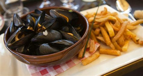 moules cuisine discover highlights of belgian cuisine