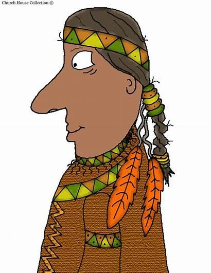 Clip Indian Thanksgiving Clipart Pilgrim Board Bulletin