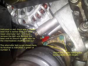 2005 Ford Focus Replace Alternator Forum