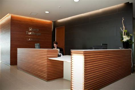 office reception interiors 17 best images about office design reception desks on Modern