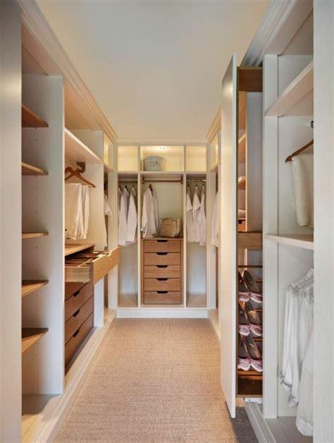 Kleines Ankleidezimmer Ideen by 1001 Ideen F 252 R Offener Kleiderschrank Tolle Wohnideen