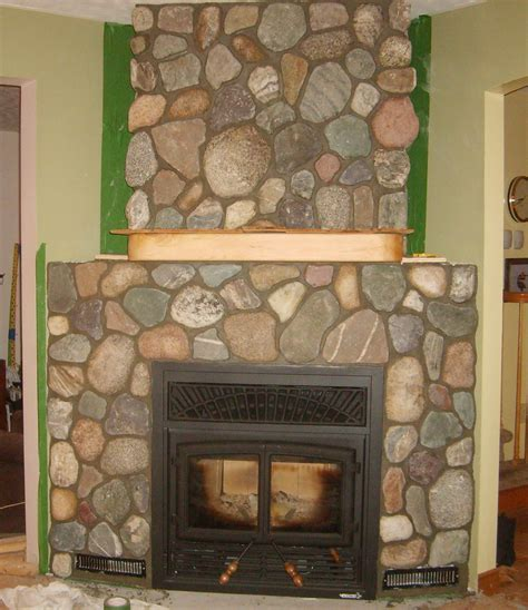 Gas Fireplace Stone Veneer Fireplace Decorating Ideas