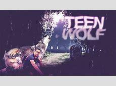 Teen Wolf HD Wallpapers WallpaperSafari