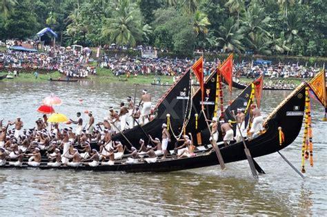 Snake Boat Race In Kerala by Snake Boat Race In Kerala Tourism On The Edge
