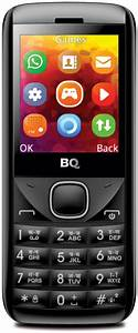 Bq Mobile K10 - Specs And Price