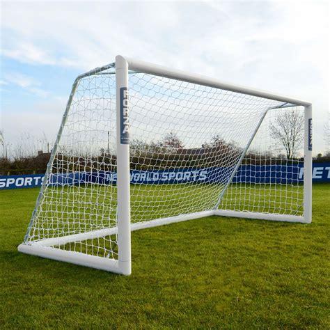 backyard soccer goals soccer nets for backyard 28 images 8 x 24 bownet