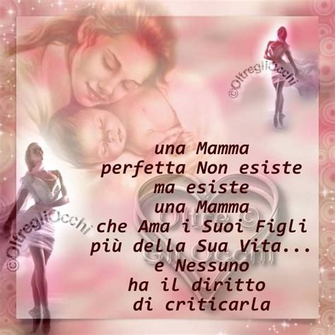 Frasi Sulla Porta by Ogni Mamma Ama I Suoi Figli Come Il Cuore La Porta Ad