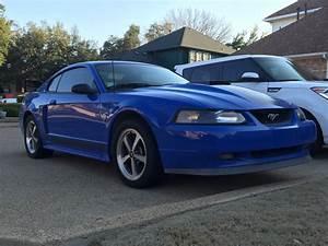 2004 Ford mustang mach 1 horsepower