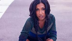 "Melanie Fiona Releases Political Visual for ""I Tried ..."