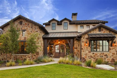 Old World Hill Country Residence