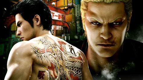 yakuza kiwami  review double dragon gamespot