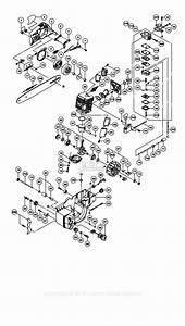 Tanaka Tcs33eb-16 Parts Diagram For Assembly 1