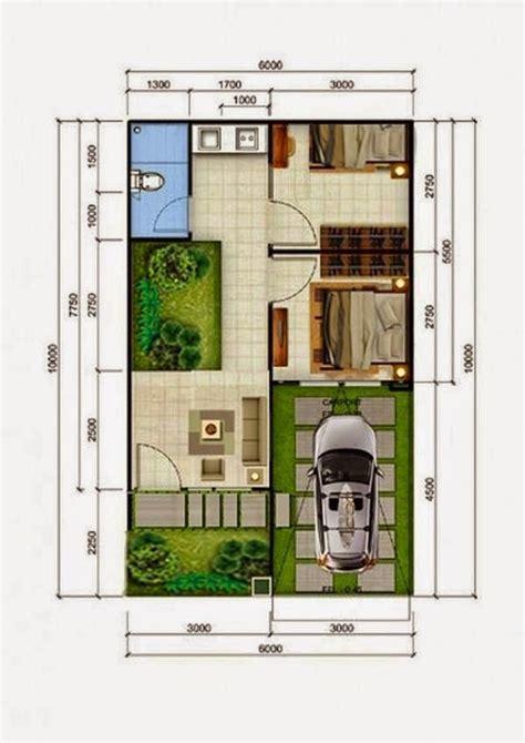 desain rumah minimalis  update   terbaru
