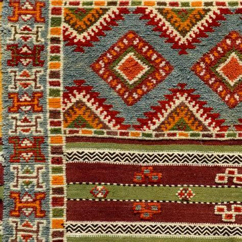 tapis berbere marocain prix inspiration du