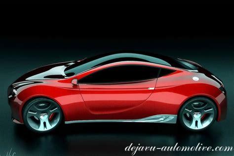 cars price news audi locus concept car  ugur sahin