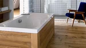 Vente De Baignoire En Ligne : prix pose baignoire tarif moyen et devis gratuit en ligne ~ Edinachiropracticcenter.com Idées de Décoration