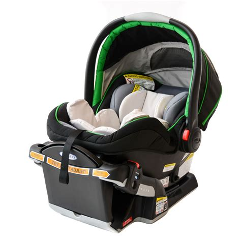 graco snugride click connect  review babygearlab