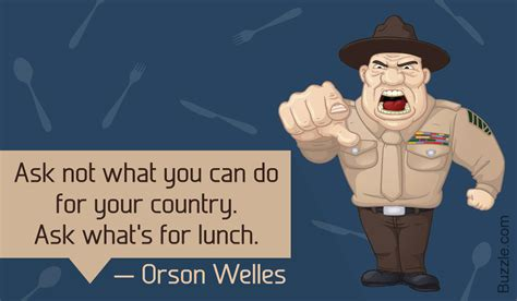 humour cuisine food and quotes that will rake the food lust
