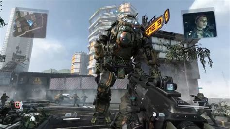 Titanfall Pc Nvidia Gameworks Adding 4k Resolution