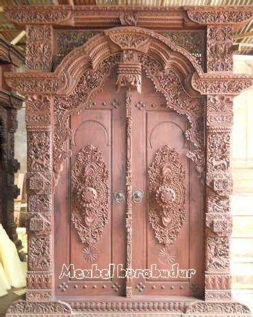 images  indonesian wood art kayu jati  pinterest