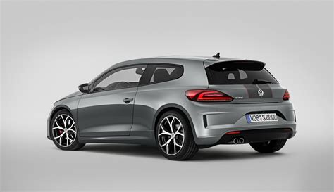 scirocco volkswagen new 2015 vw scirocco gts to debut in shanghai