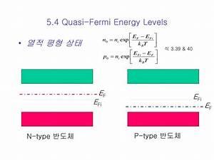 Fermi Energie Berechnen : ppt 5 4 quasi fermi energy levels powerpoint presentation id 38104 ~ Themetempest.com Abrechnung