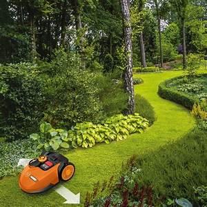 Worx Rasenmäher Roboter : worx landroid s700i wr115mi das rasenm her roboter portal ~ Orissabook.com Haus und Dekorationen