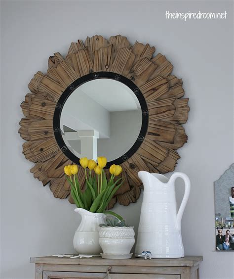 Ideas Around A Mirror by New Mirror In The Kitchen Mirror Obsession The