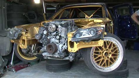 mazda rx8 motor tselos n new project mazda rx8 55 amg 2