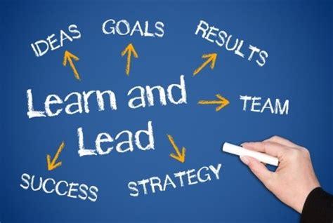 leadership  management courses workshops career