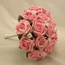 pink wedding flowers bouquet with pink wedding flowers ipunya