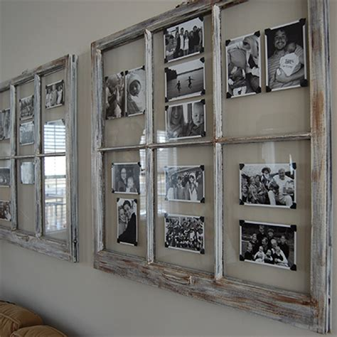 Decorating Ideas Using Window Frames by Home Dzine Craft Ideas Ideas For Using Reclaimed Window