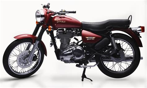 Royal Enfield Bullet 500 Efi Backgrounds by 2012 Royal Enfield Electra Efi Bullet G5 Classic Review