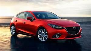 2015 Mazda3 2 5 Finally Adds Manual Transmission