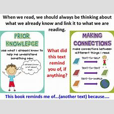Year 3  4 Guided Reading Planning (making Connections Within Text) By Shahina7 Teaching
