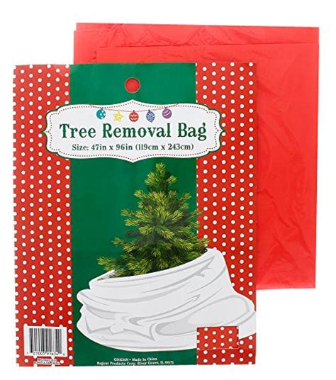 top 5 best christmas tree garbage bag for sale 2016