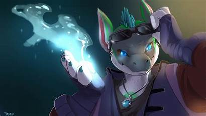 Furry Anthro Wallpapers Anthros Anime Cool Background