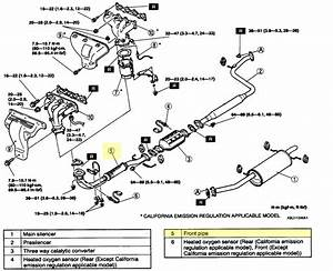 How Do I Replace Alternator On A 1999 Mazda 626